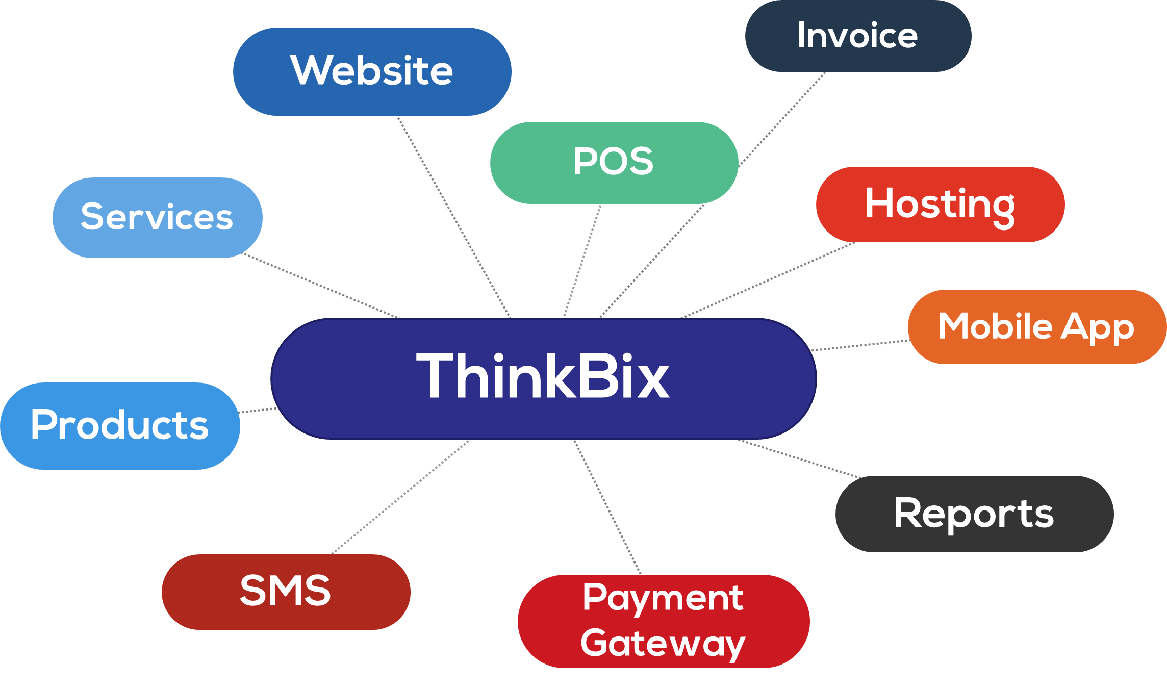 Why ThinkBix SaaS Services For e-commerce Websites
